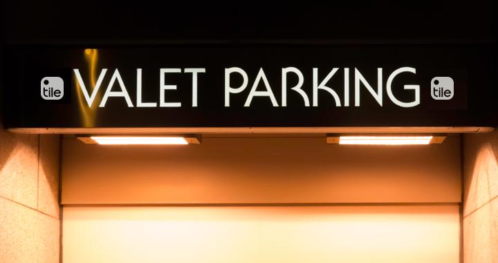 Tile Parking Apps