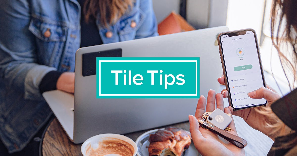 Tile Tips Blog - horizontal
