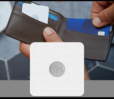 Slim in wallet