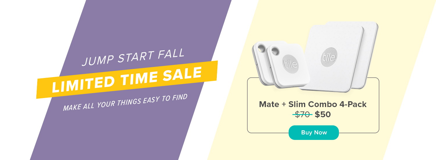 Fall Promo Low Price Mate and Slim Combo 4 pack