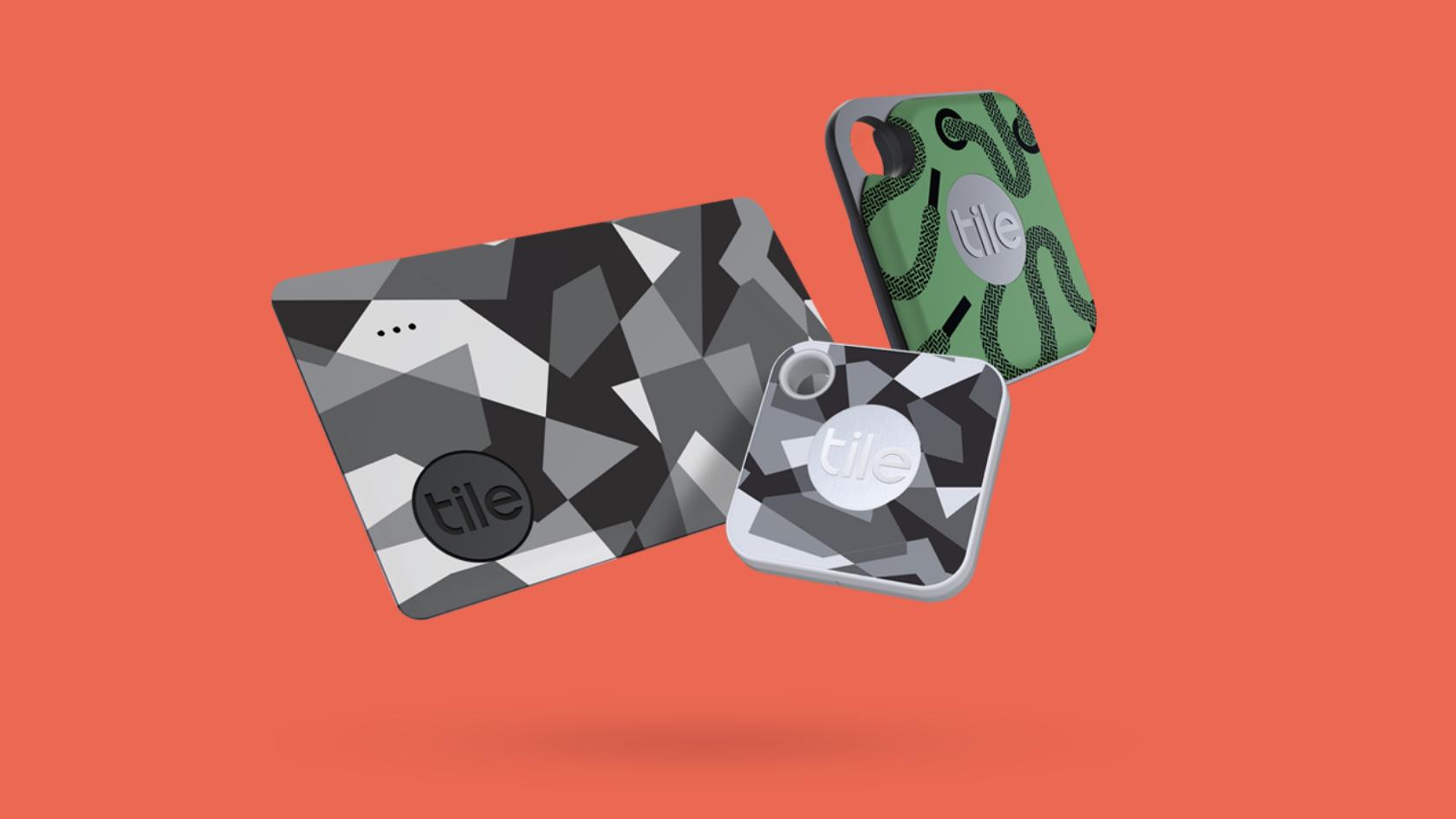 Holiday Tech Gifts 2020 | Camo and Kicks | Tile