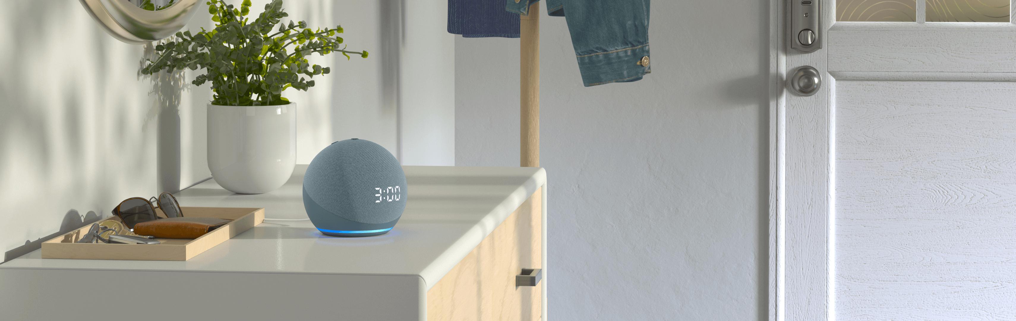 Find with Tile on Google Nest