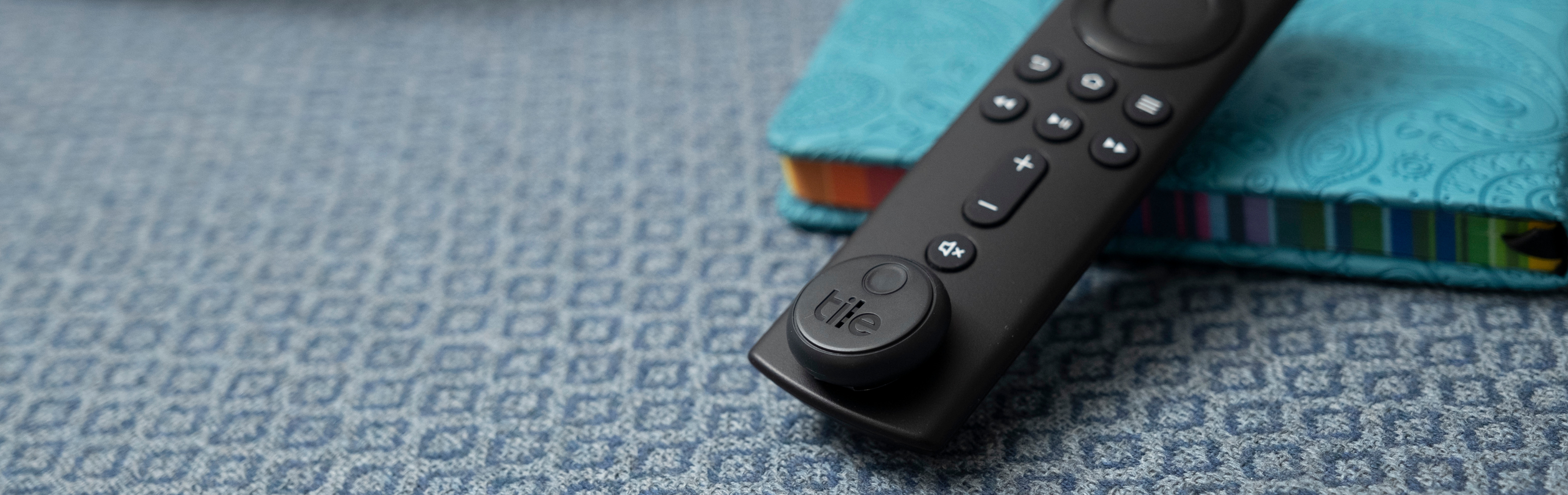 Find your remote with our remote locator works with amazon firestick and apple tv