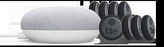 Sticker-8 + GNM (Google Landing Page)