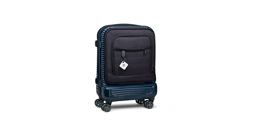 Luggage - HP Page