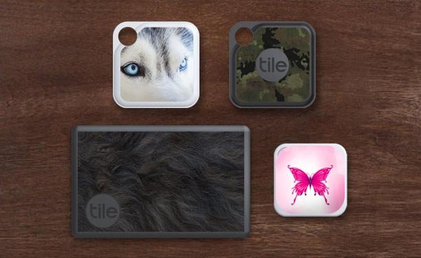 Branded Skins - Mobile