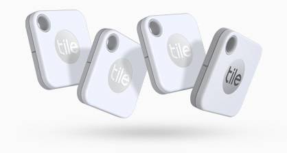 Tile Mate 4-Pack