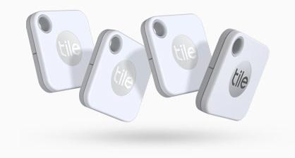 Tile Mate 4-Pack