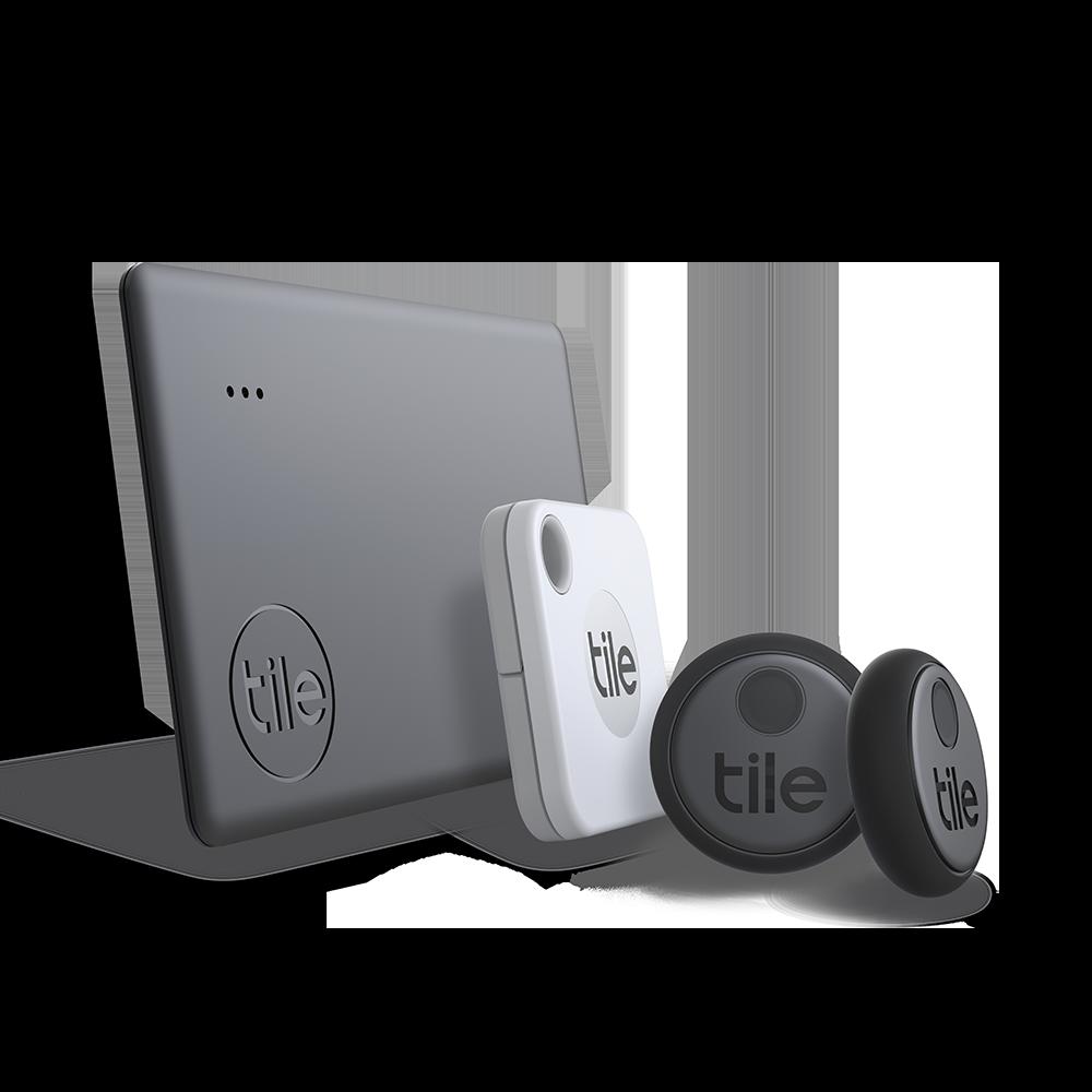 Bluetooth Tracker Von Tile Finden