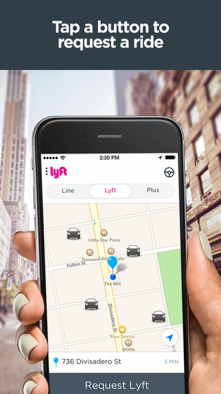 Lyft Travel