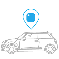 Find Your Car With Tile