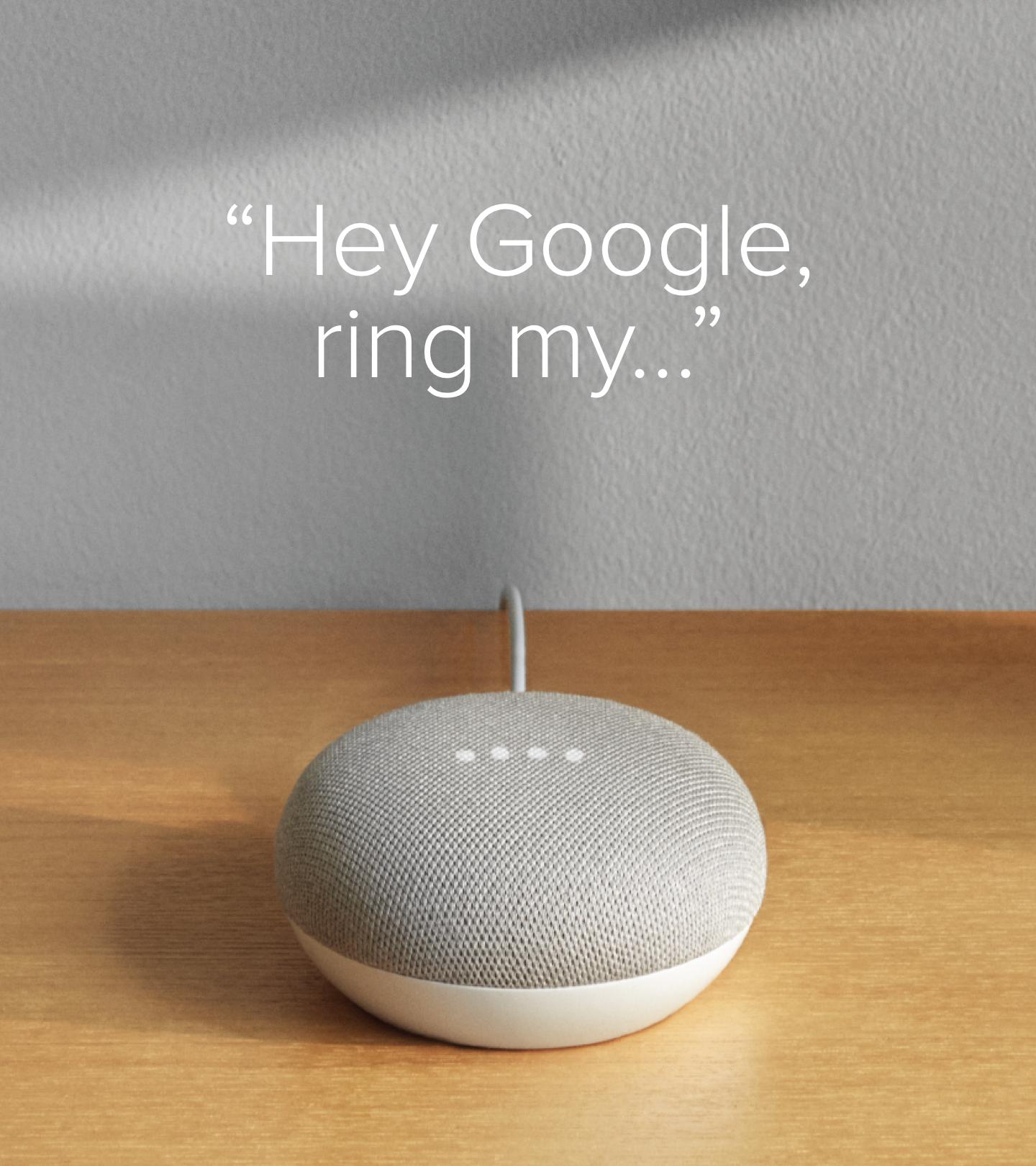 Google Integration 2x