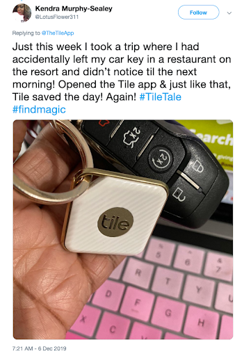 Find Magic Tile Tale - Car Keys