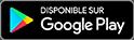 google app store badge