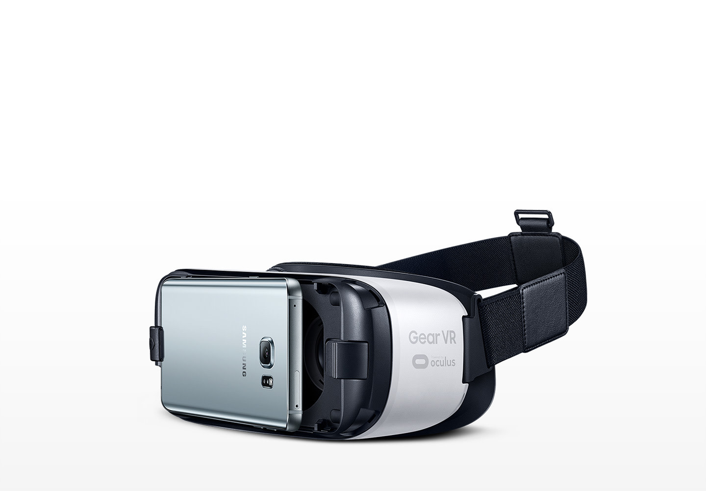 Gear VR Android