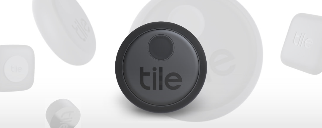 Tile Product Launch Blog - Hero