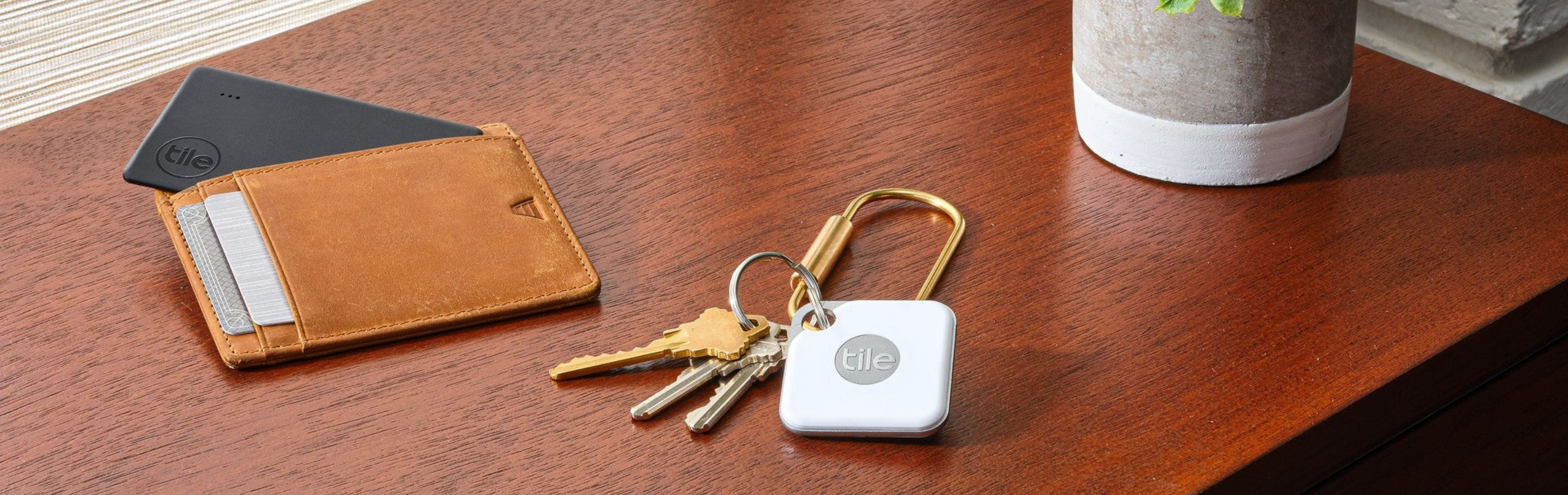 Stay organized at home and find your lost keys fast