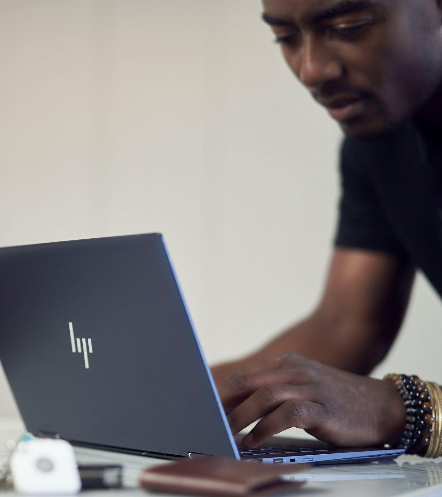 Partners HP - Secondary Module