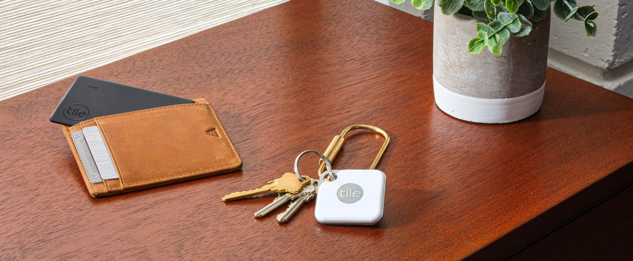 Tile's method for finding lost keys at home is easy